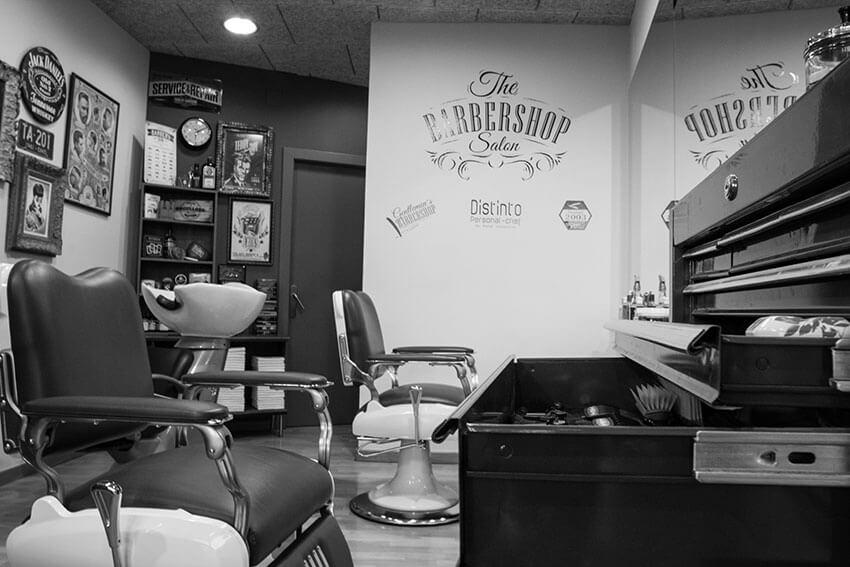 Barbería Distinto Personal Olesa