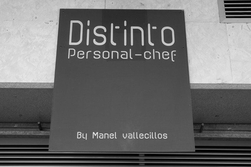 Distinto by Manel (Olesa de Montserrat)