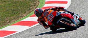 MotoGP Montmeló Barcelona