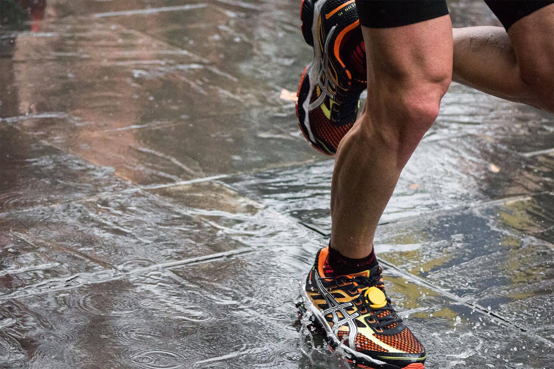 Media Maratón de la ciudad de Granollers
