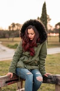 Retrato hivernal