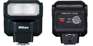 Flash para nikon speedlight sb-300
