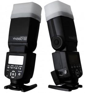 Flash modelo YN560 III