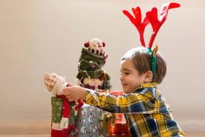 Sesión fotográfica infantil en Granollers