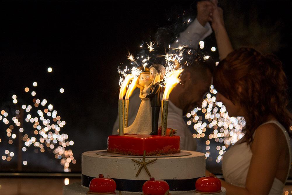 Fotografía de bodas en Granollers