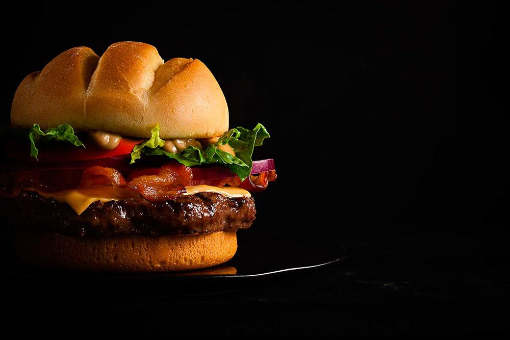 Fotografía de comida para tu restaurante.